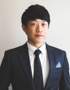 Kelowna Korean Realtor