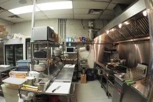 Glenmore Indian Restaurant