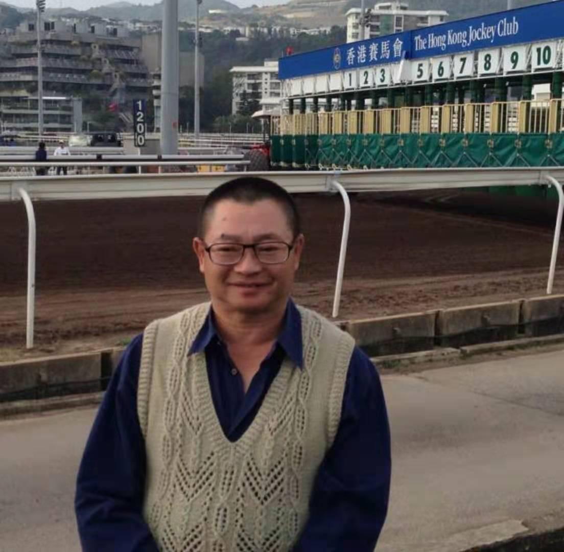 Ken Ching Keung Poon Condo Seller