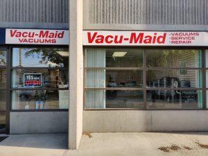 Vacumaid Business For Sale Kelowna