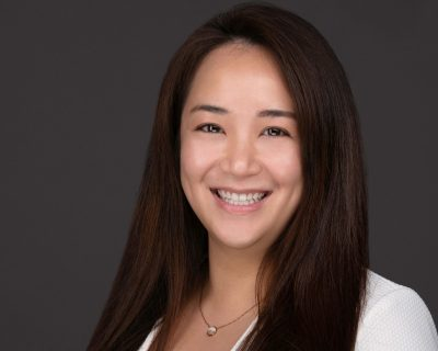 Joanna Chang - Unlicensed Assistant