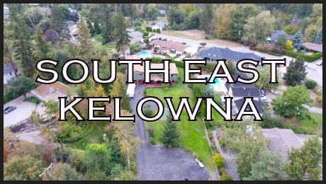 South-East-Kelowna-Neighbourhoods
