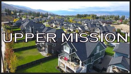 Upper-Mission-Kelowna-Neighbourhoods