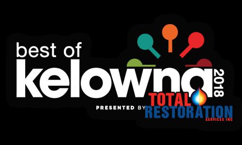 Best Of Kelowna 2018 - Kelowna Now