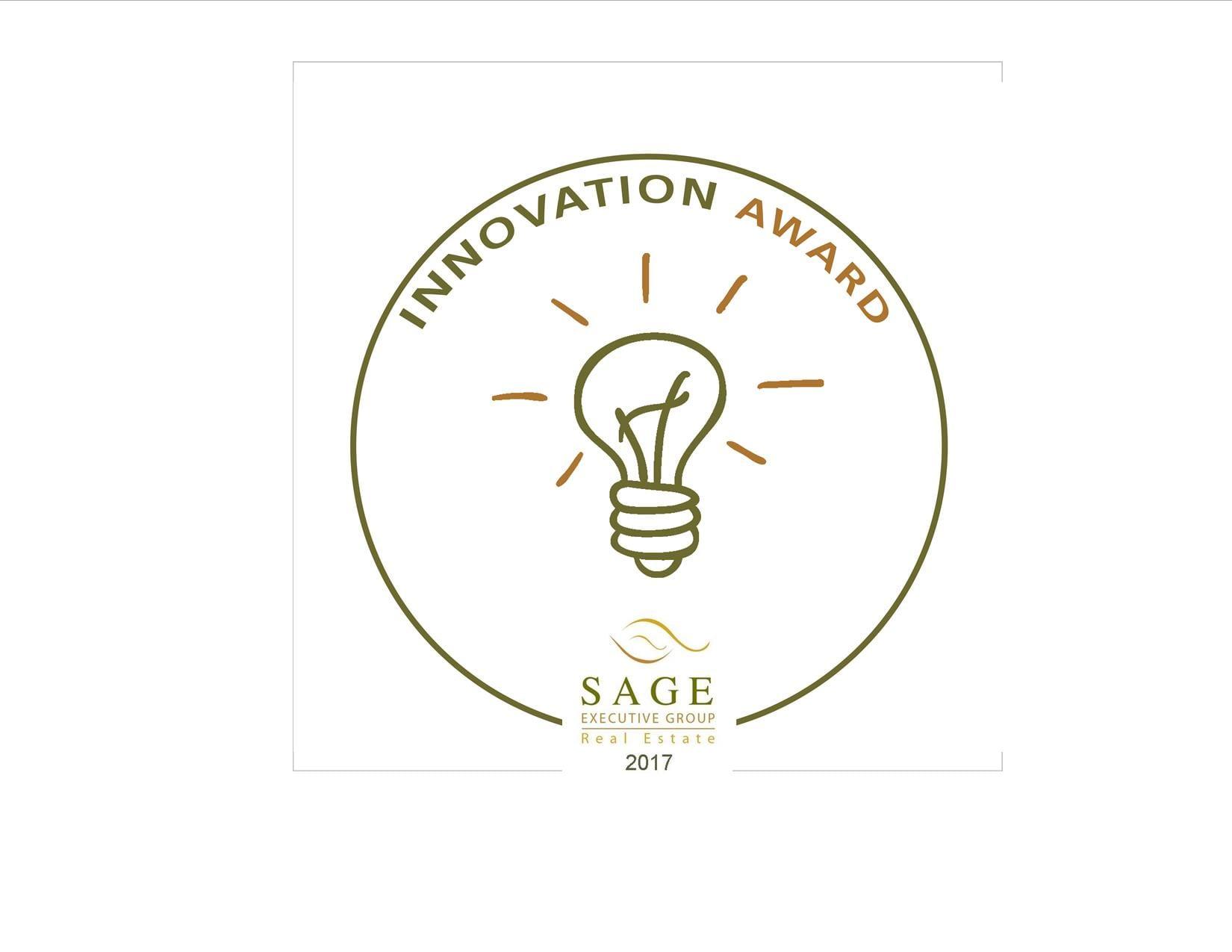 Kelowna Real Estate Award Innovation 2017